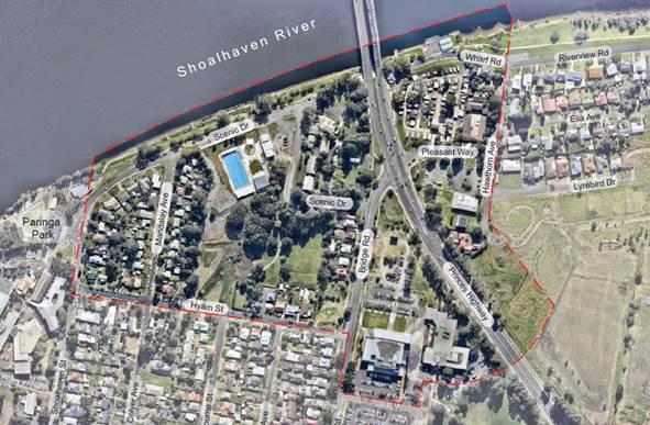 Gateway Elton Apartments Floor Plans: Agenda Of Development Committee