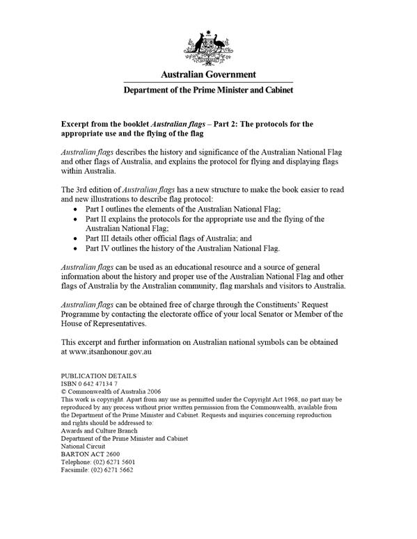 Attachments Of Aboriginal Advisory Committee 7 May 2018